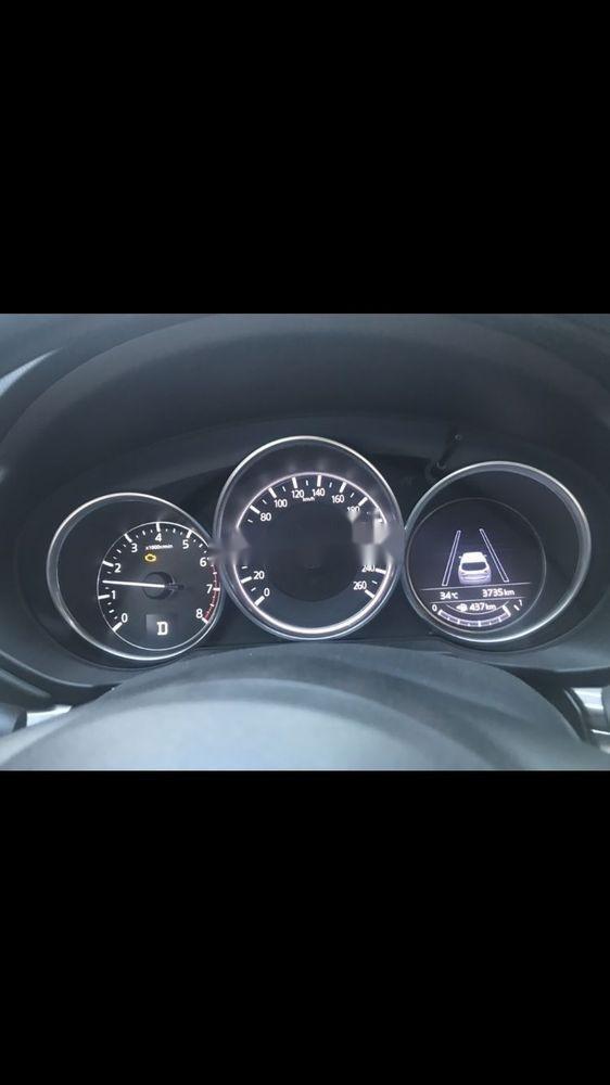 Bán Mazda CX 5 2018, màu đen, xe còn mới (3)