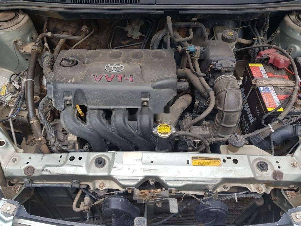 Cần bán gấp Toyota Vios GMT sản xuất 2003, giá chỉ 176 triệu (5)