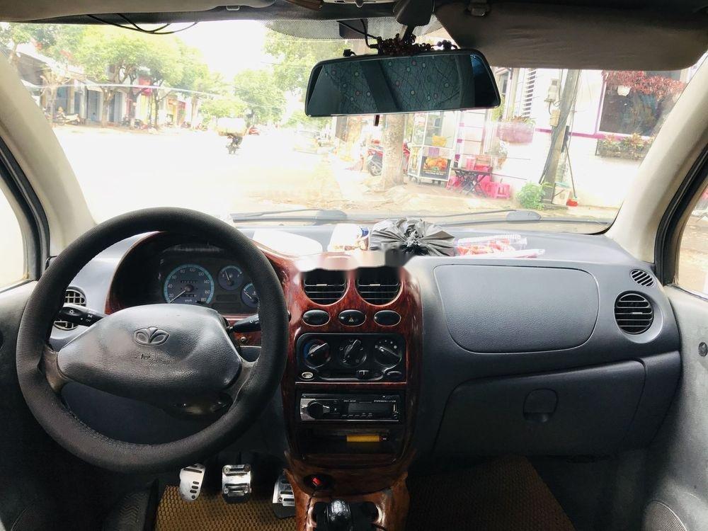 Cần bán Daewoo Matiz đời 2005, xe nhập khẩu chính hãng (6)