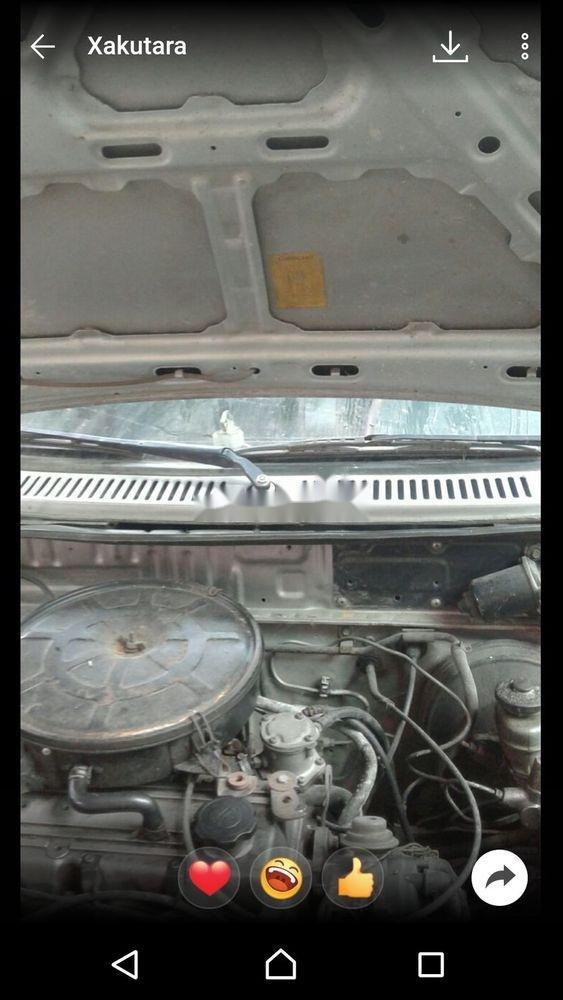 Cần bán lại xe Kia Pride 1994, màu bạc, giá tốt (3)