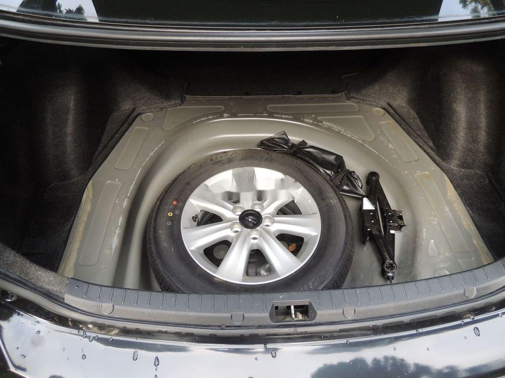 Bán Toyota Corolla Altis 1.8G AT đời 2011, giá tốt (9)