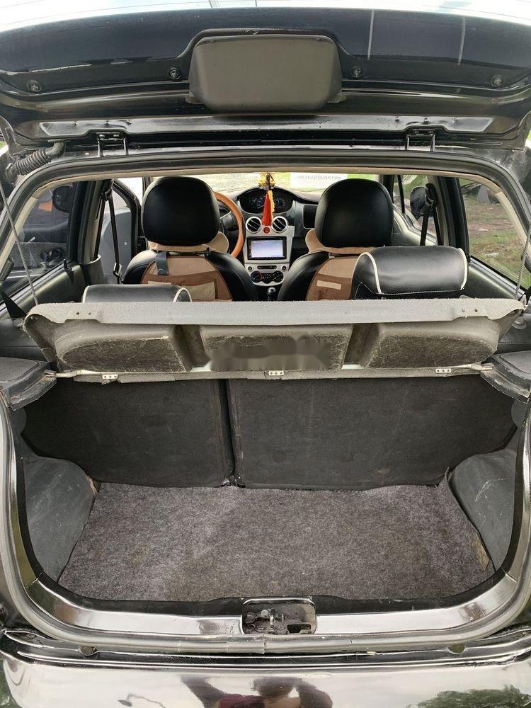 Cần bán xe Chevrolet Spark đời 2008 xe gia đình (10)