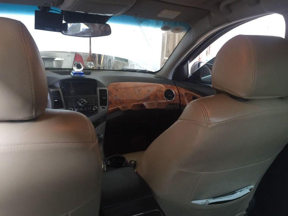 Cần bán Chevrolet Cruze năm 2010, giá chỉ 260 triệu, số sàn (5)