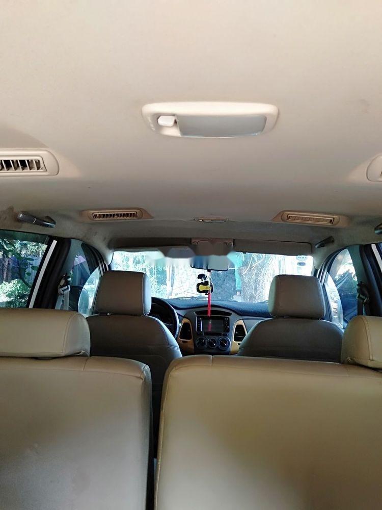 Bán Toyota Innova sản xuất năm 2008, giá tốt (4)