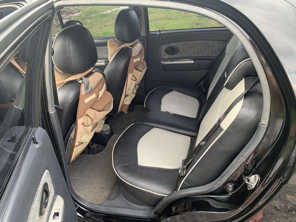 Cần bán xe Chevrolet Spark đời 2008 xe gia đình (7)