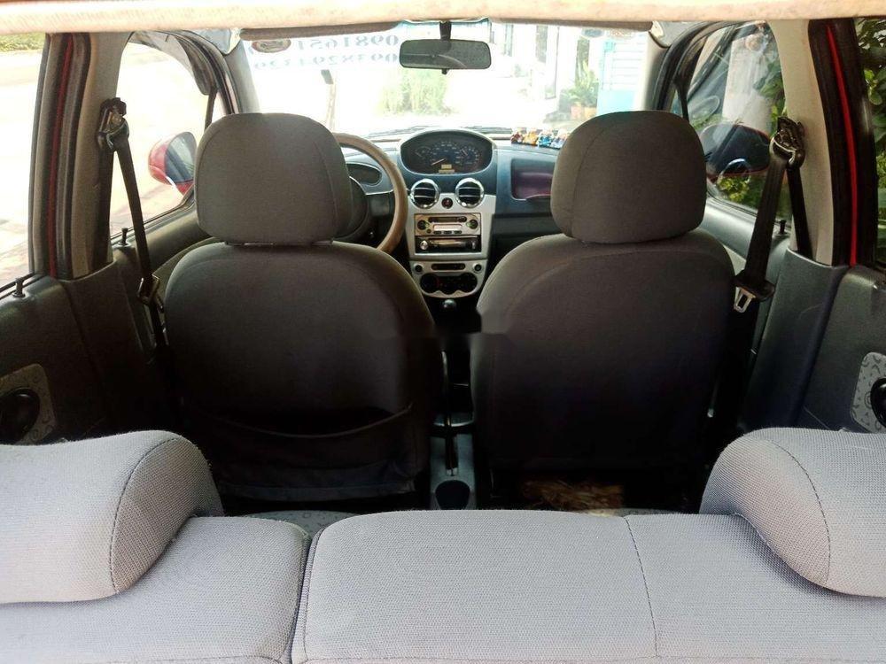 Cần bán xe Chevrolet Spark Bán 2009 xe chính chủ năm sản xuất 2009, xe nguyên bản (10)