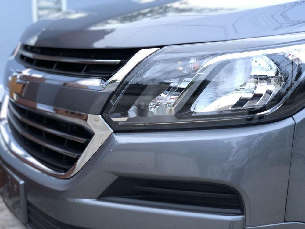 Bán Chevrolet Trailblazer 2.5L AT 4x4 năm 2019, xe nhập, mới 100% (3)