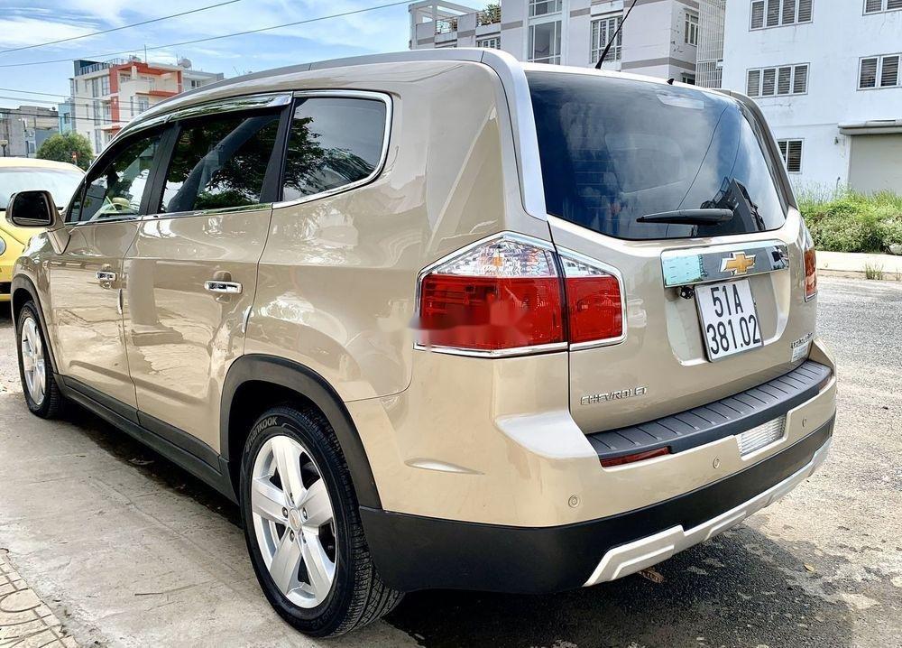Bán Chevrolet Orlando sản xuất 2012, nhập khẩu, số tự động (10)