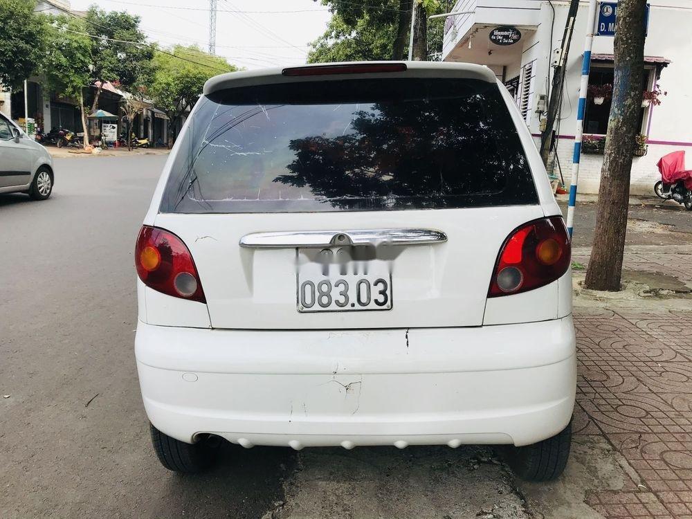 Cần bán Daewoo Matiz đời 2005, xe nhập khẩu chính hãng (3)