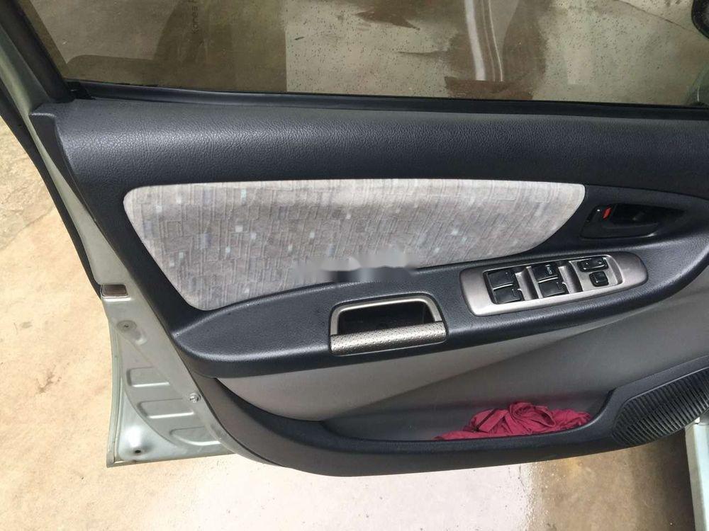 Cần bán gấp Toyota Vios GMT sản xuất 2003, giá chỉ 176 triệu (6)