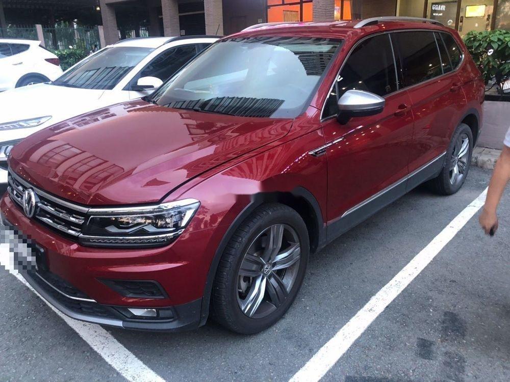 Bán xe Volkswagen Tiguan năm sản xuất 2018, nhập khẩu (1)