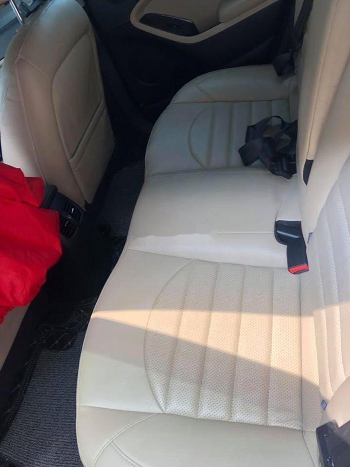 Cần bán lại xe Kia Cerato 2.0 AT sản xuất 2018, màu trắng  (5)
