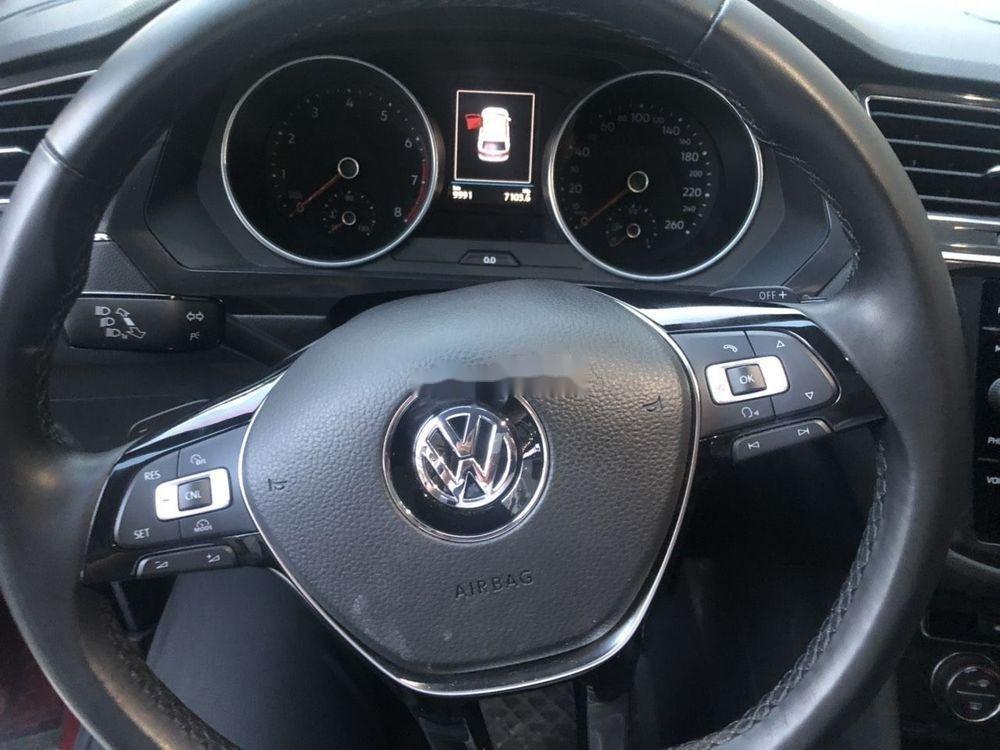 Bán xe Volkswagen Tiguan năm sản xuất 2018, nhập khẩu (9)
