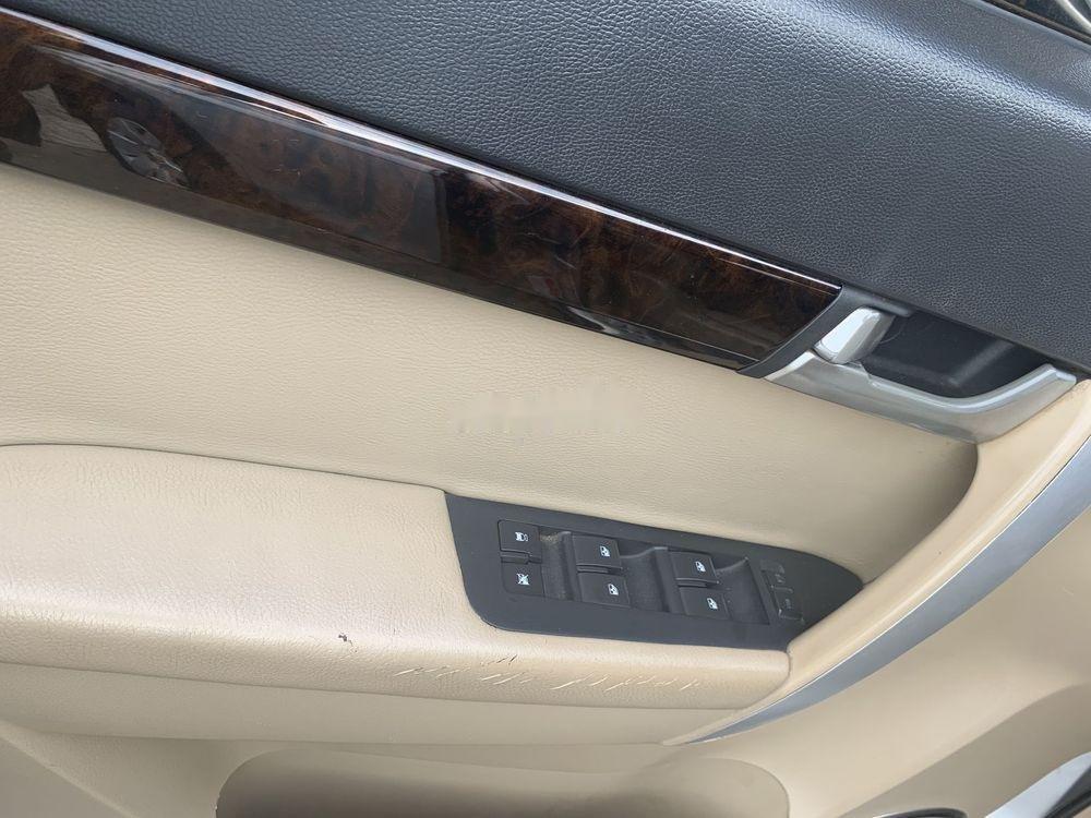 Bán xe Chevrolet Captiva sản xuất năm 2008, nhập khẩu chính chủ giá tốt (11)