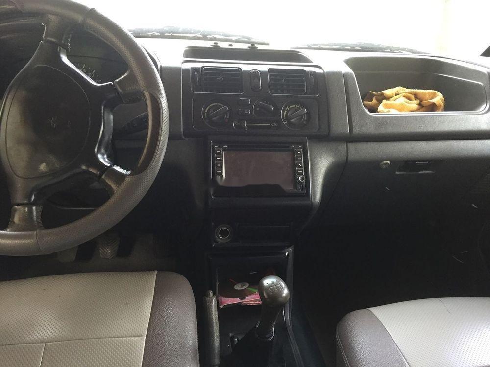 Bán Mitsubishi Jolie 2003, xe nguyên bản (2)