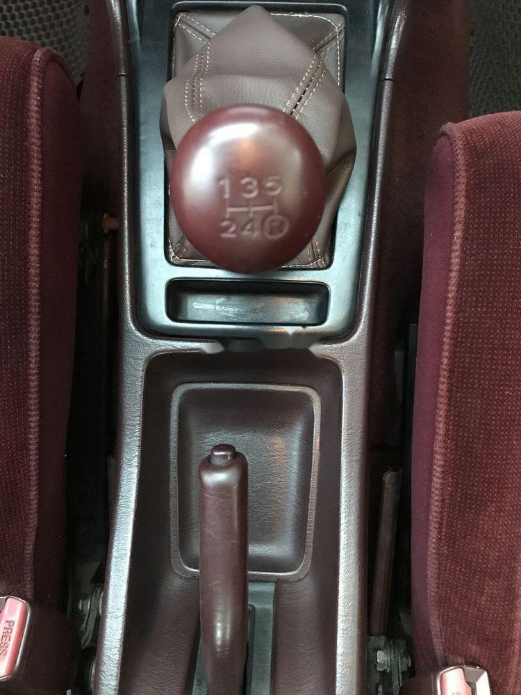 Bán Toyota Cressida năm 1995, nhập khẩu nguyên chiếc, giá tốt (8)