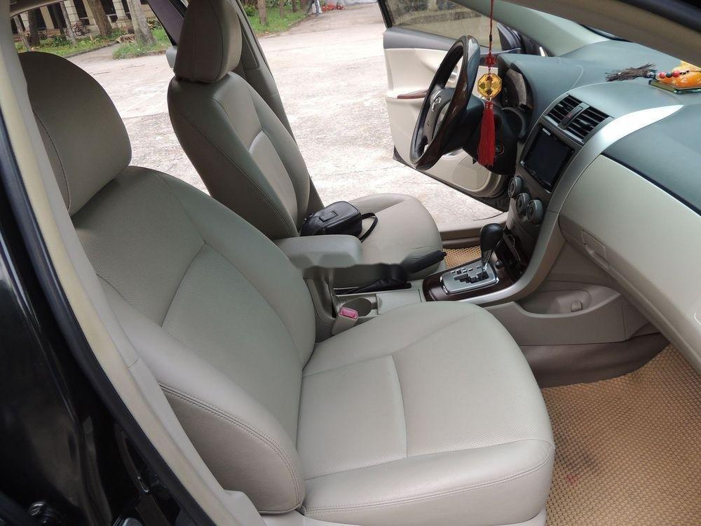 Bán Toyota Corolla Altis 1.8G AT đời 2011, giá tốt (8)