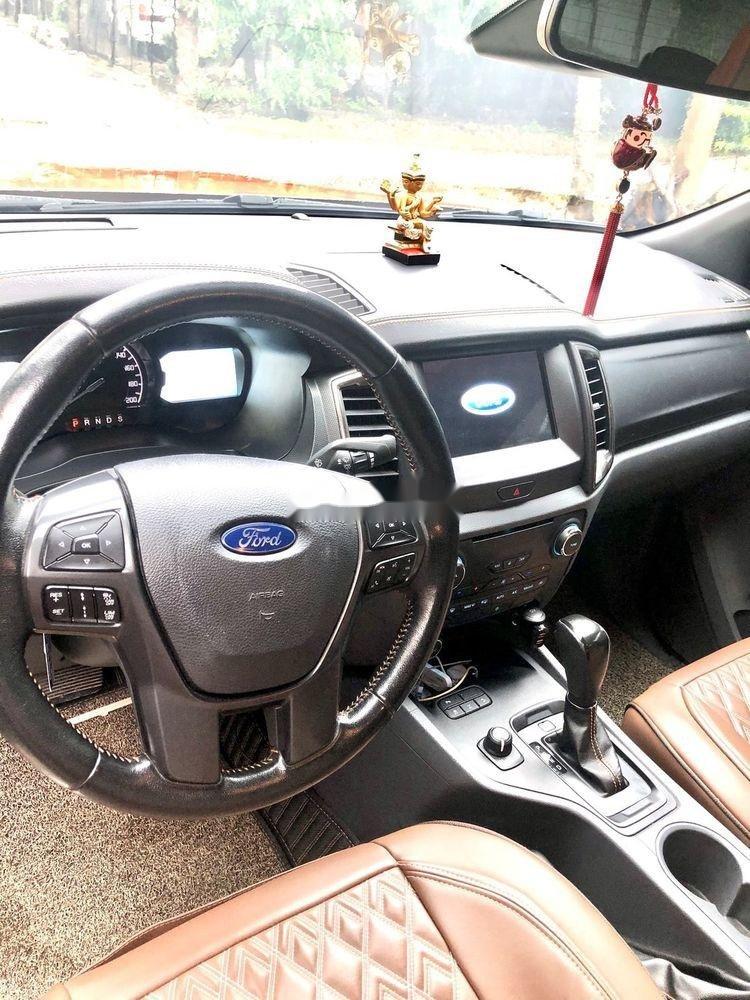 Bán ô tô Ford Ranger đời 2016, nhập khẩu nguyên chiếc, 760 triệu, xe nguyên bản (7)