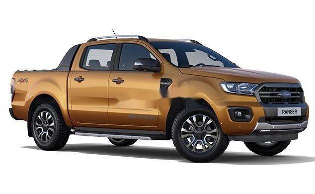 Bán Ford Ranger năm 2019, xe nhập, giá tốt (7)