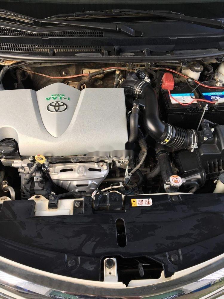 Bán xe Toyota Vios năm 2017, 449 triệu (5)