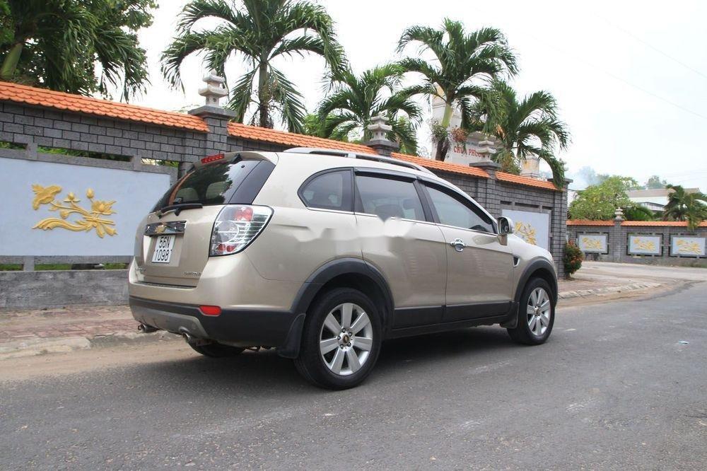 Bán Chevrolet Captiva đời 2009, giá tốt, xe nguyên bản (2)