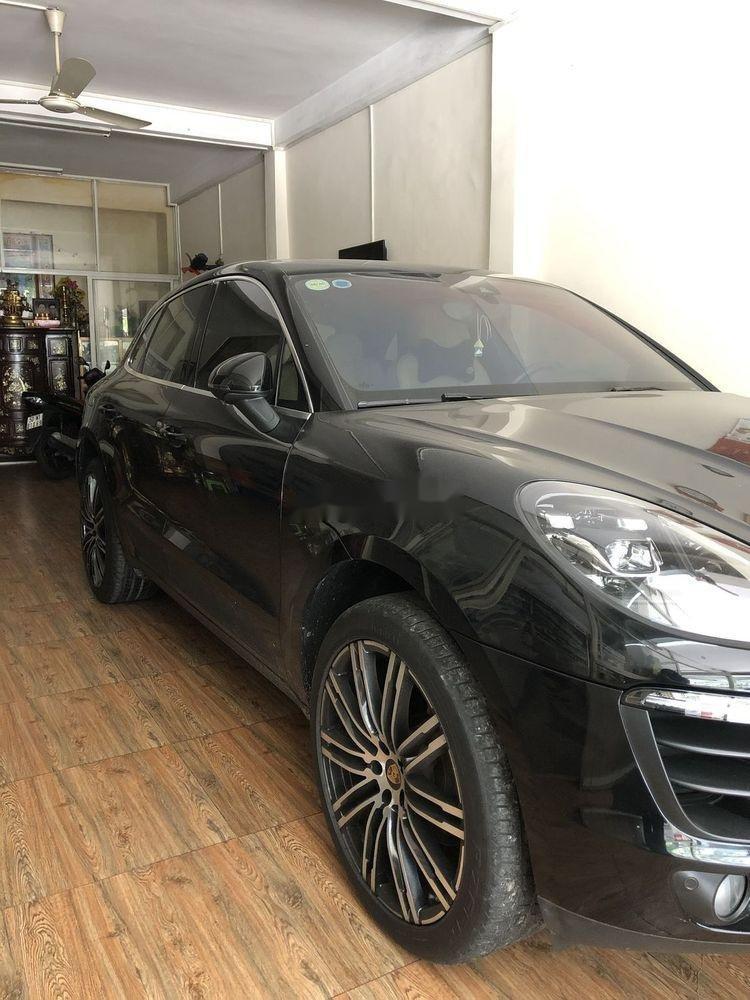 Cần bán xe Porsche Macan AT đời 2016, xe nhập còn mới (9)