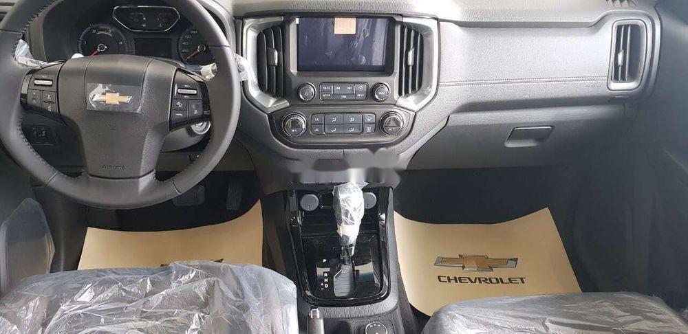 Bán xe Chevrolet Colorado sản xuất 2019, màu trắng, nhập khẩu nguyên chiếc  (2)