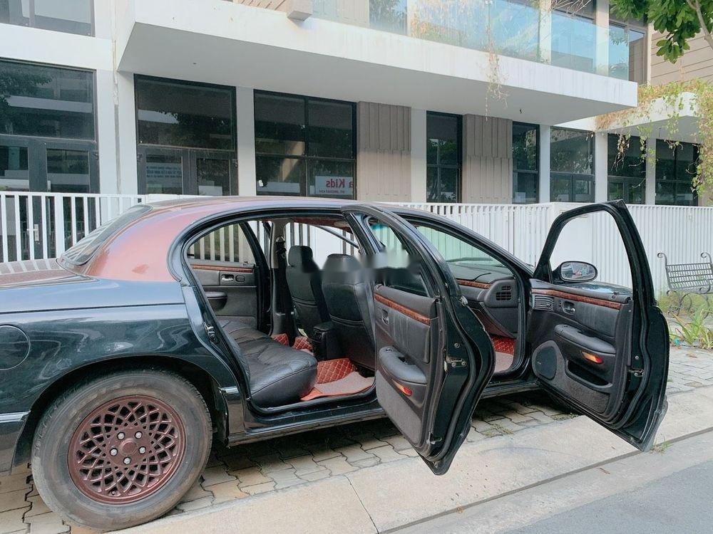 Cần bán gấp Chrysler New Yorker đời 1994, nhập khẩu, giá rẻ (5)