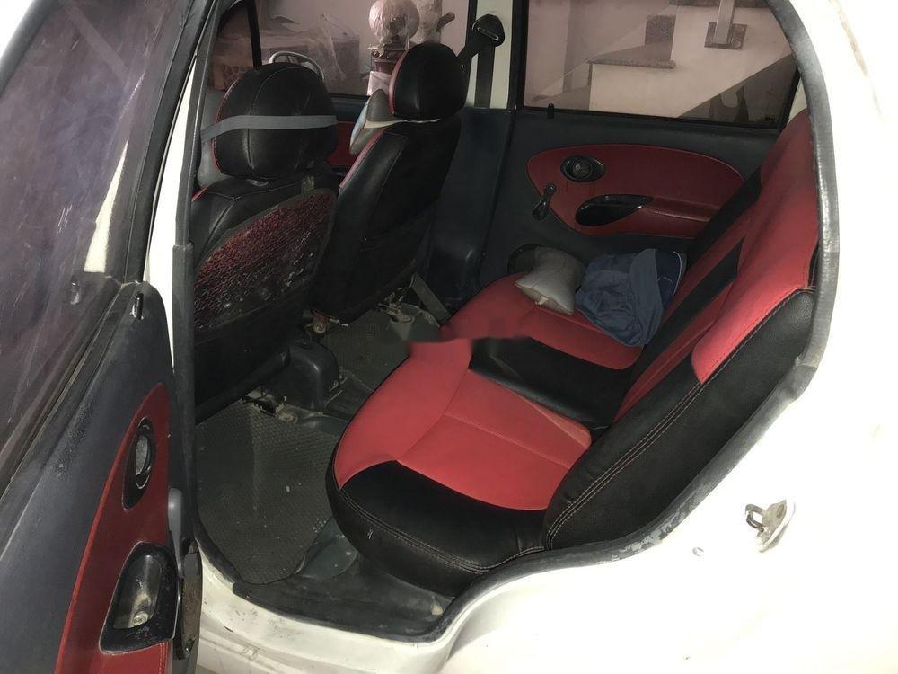 Cần bán Daewoo Matiz đời 2005, xe nhập khẩu chính hãng (2)