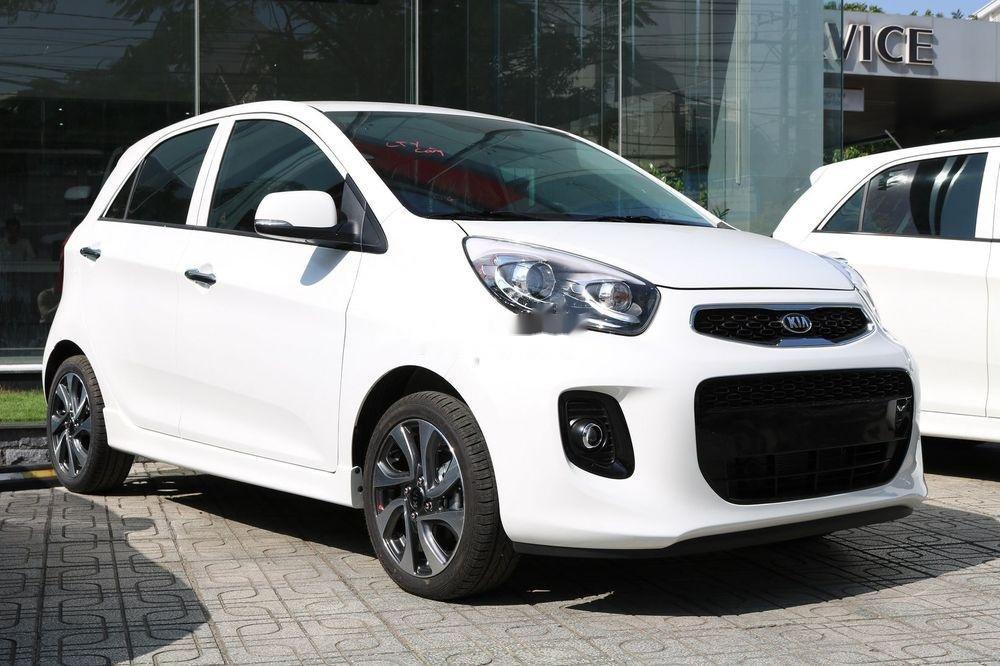Cần bán xe Kia Morning năm sản xuất 2019, màu trắng (2)