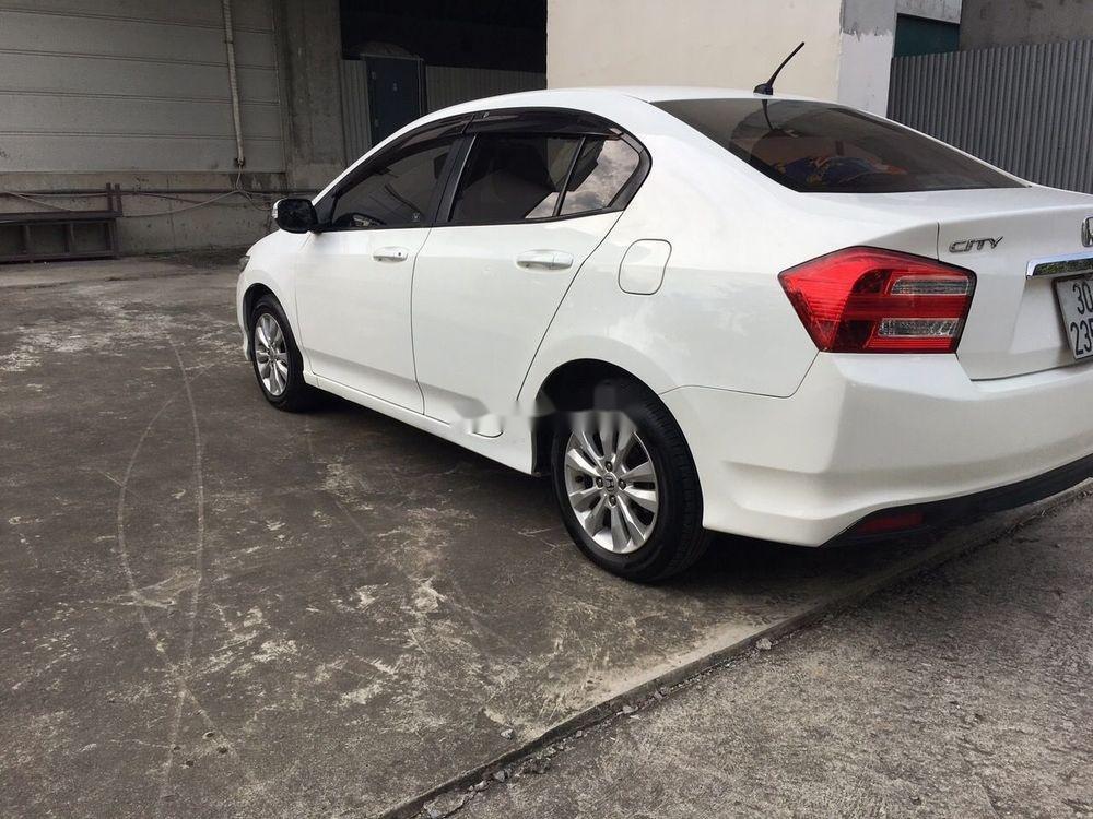 Cần bán Honda City AT đời 2014, màu trắng số tự động, giá chỉ 425 triệu (3)