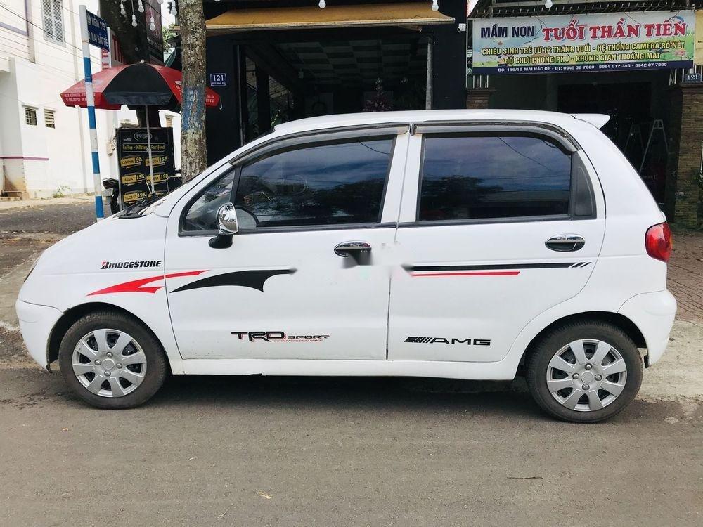 Cần bán Daewoo Matiz đời 2005, xe nhập khẩu chính hãng (1)