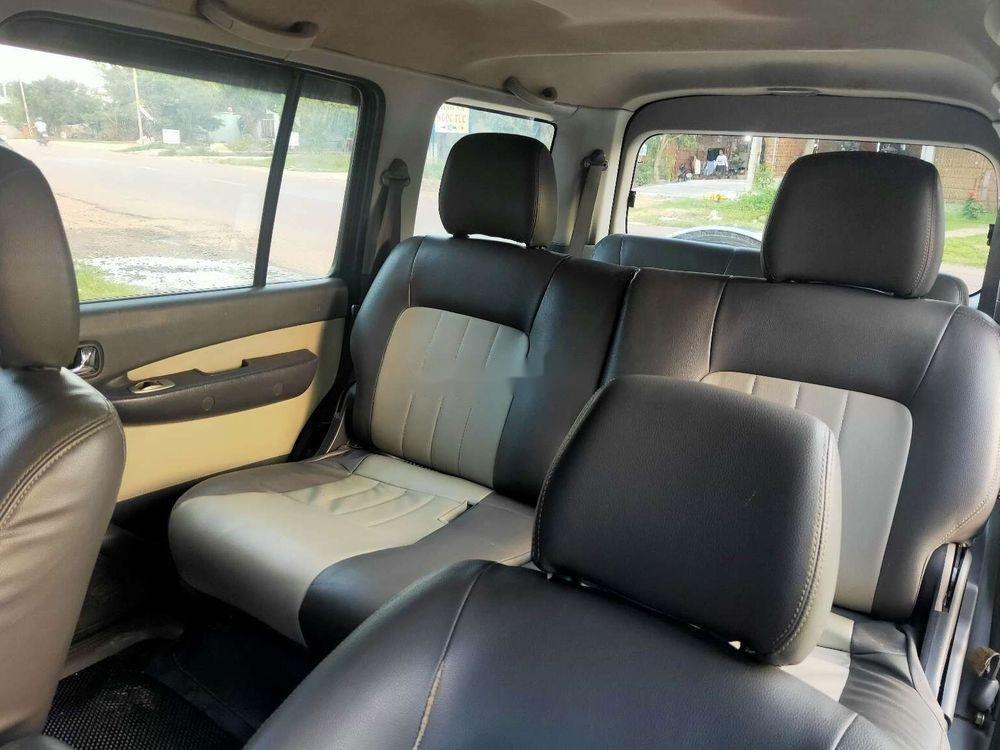 Cần bán Ford Everest đời 2006, nhập khẩu nguyên chiếc, giá cạnh tranh (6)