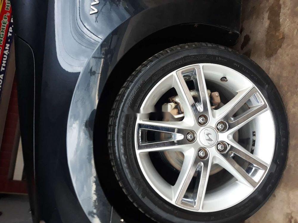 Bán Hyundai i30 sản xuất 2009, xe nhập, giá tốt (3)