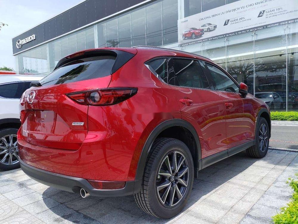 Cần bán xe Mazda CX 5 năm sản xuất 2019, nội thất đẹp (4)