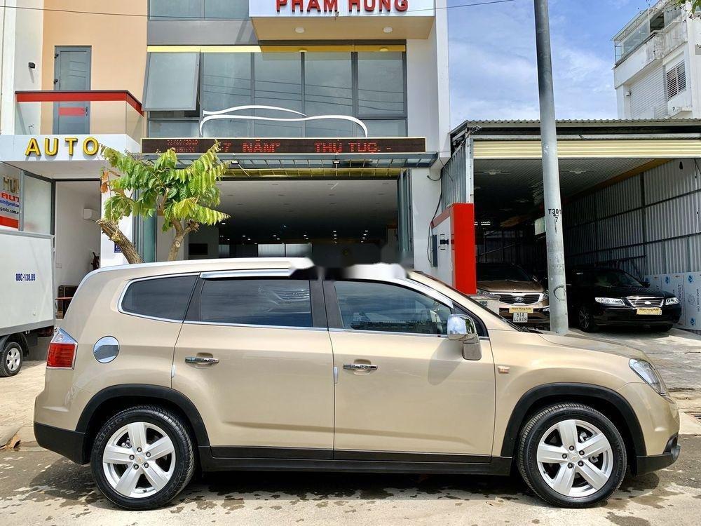 Bán Chevrolet Orlando sản xuất 2012, nhập khẩu, số tự động (5)