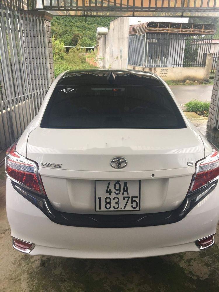 Bán xe Toyota Vios năm 2017, 449 triệu (2)