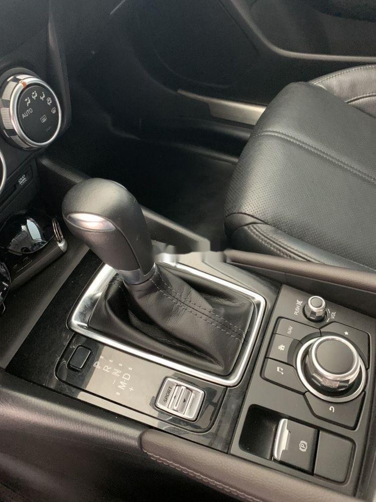 Bán xe Mazda 3 năm sản xuất 2017, màu trắng, xe đẹp (5)