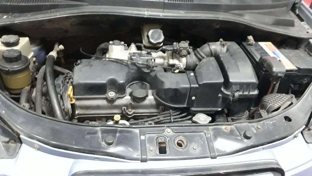 Bán xe Kia Morning sản xuất năm 2007, nhập khẩu chính hãng (6)