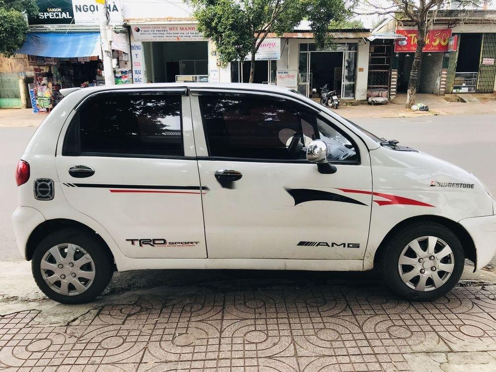 Cần bán Daewoo Matiz đời 2005, xe nhập khẩu chính hãng (4)