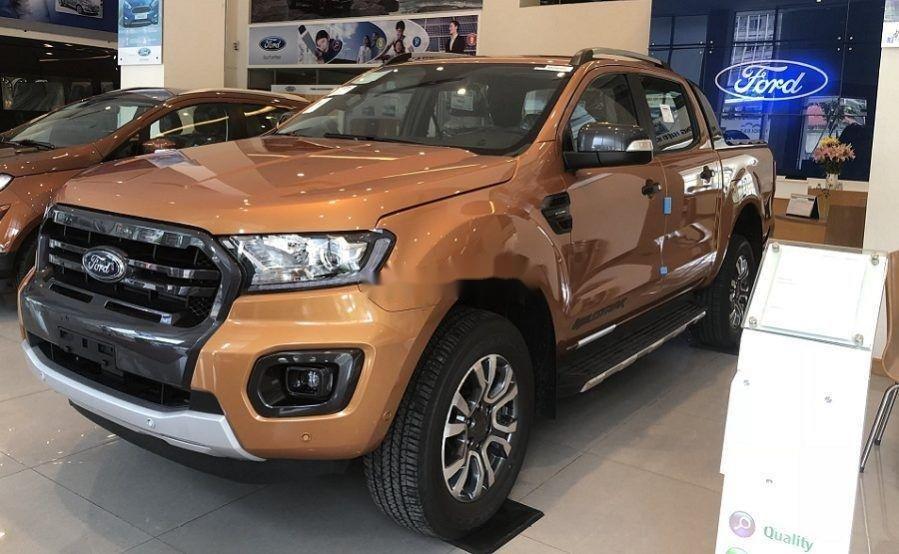 Bán Ford Ranger năm 2019, xe nhập, giá tốt (4)