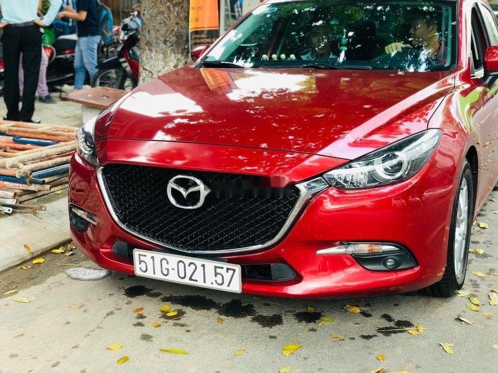 Bán ô tô Mazda 3 bản Facelift sản xuất 2017, nhập khẩu nguyên chiếc giá tốt (2)