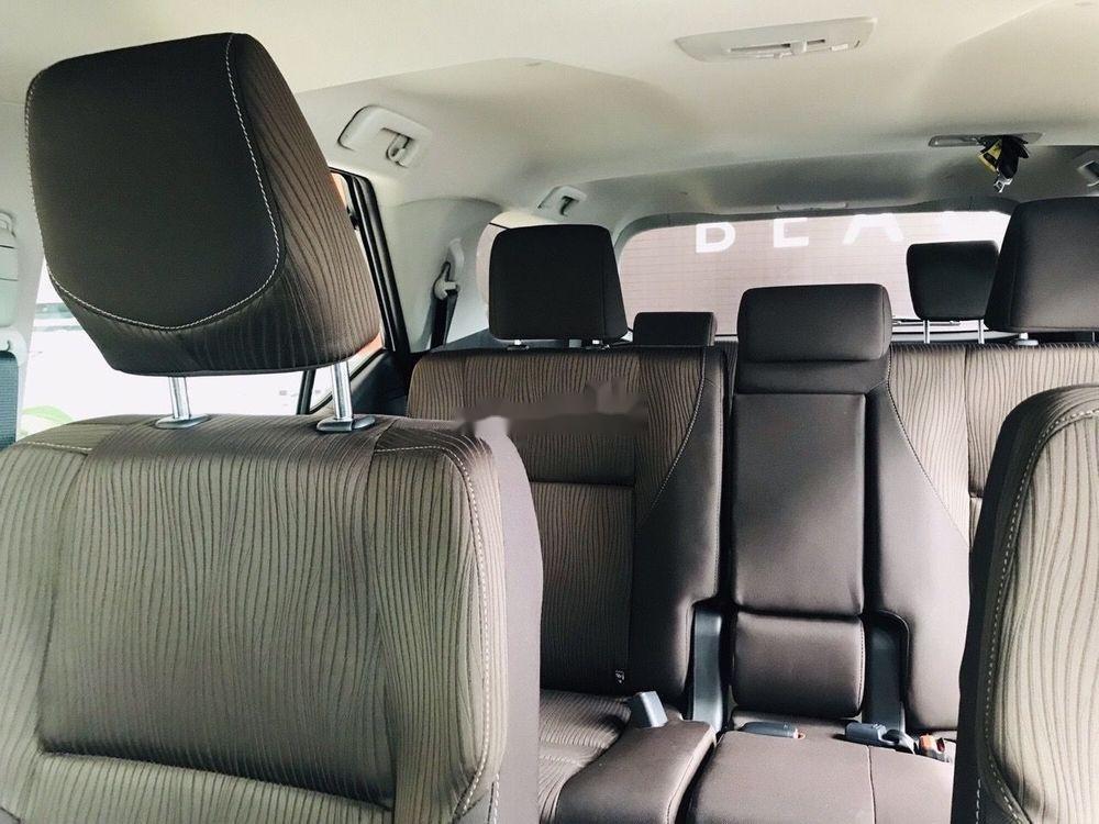Cần bán xe Toyota Fortuner đời 2019, giá tốt (6)