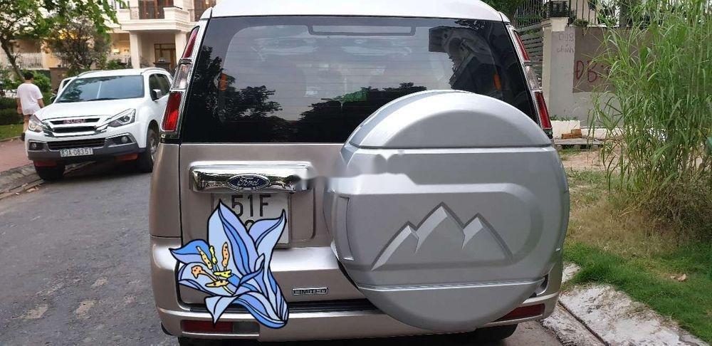 Bán Ford Everest 2.5AT sx 2014 số tự động giá tốt (4)