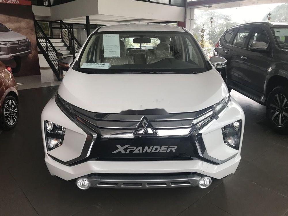 Cần bán Mitsubishi Xpander năm sản xuất 2019, xe nhập Indonesia (1)