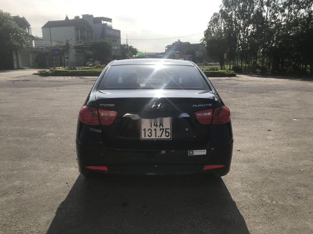 Cần bán xe Hyundai Avante đời 2013, xe nhập, số tự động (4)