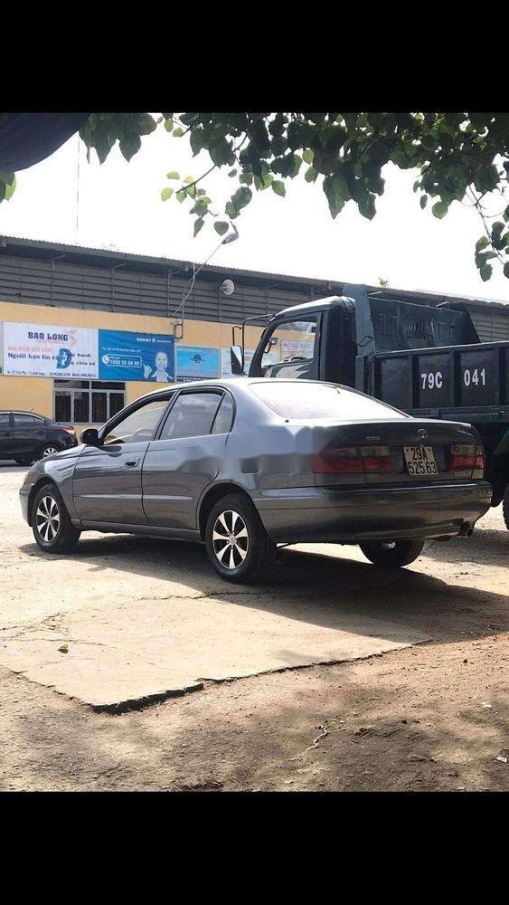 Cần bán Toyota Corolla năm 1994, nhập khẩu (1)