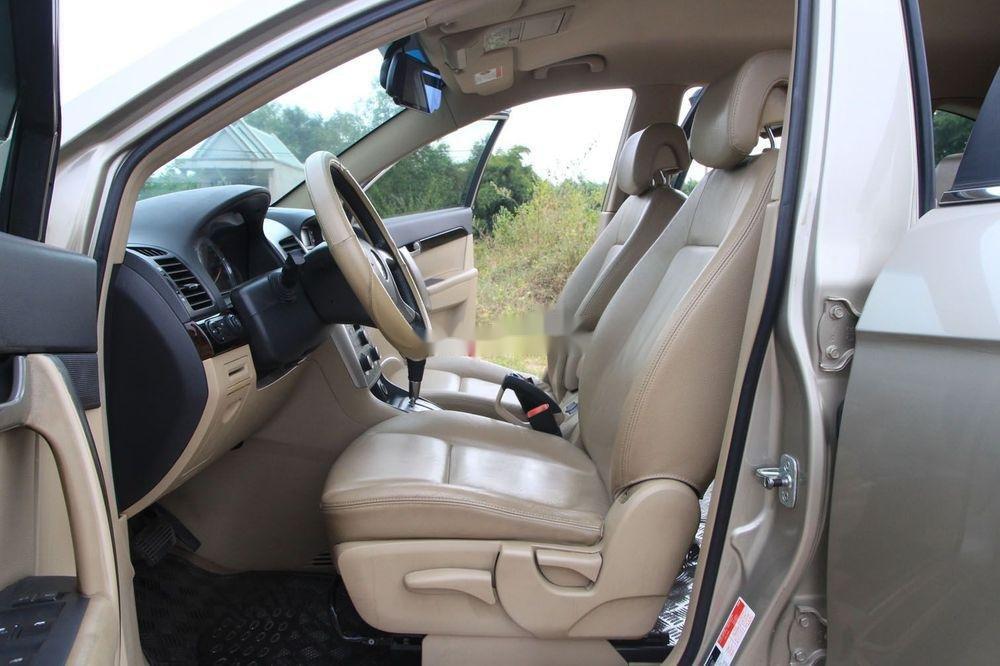 Bán Chevrolet Captiva đời 2009, giá tốt, xe nguyên bản (6)