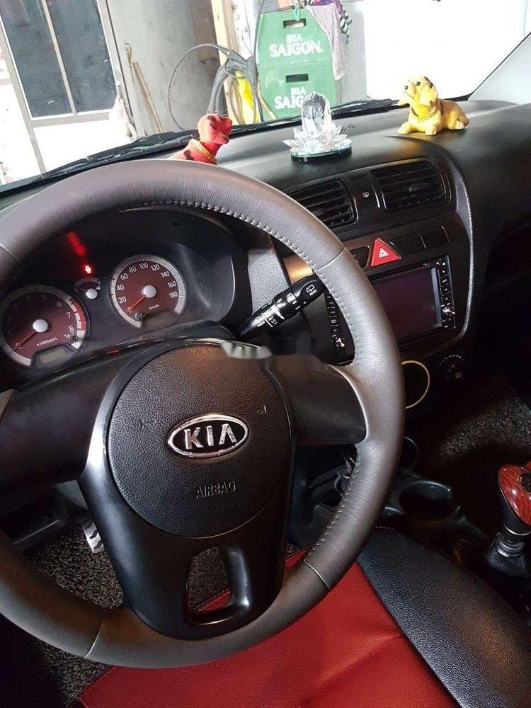 Cần bán xe Kia Morning đời 2011 xe gia đình (5)