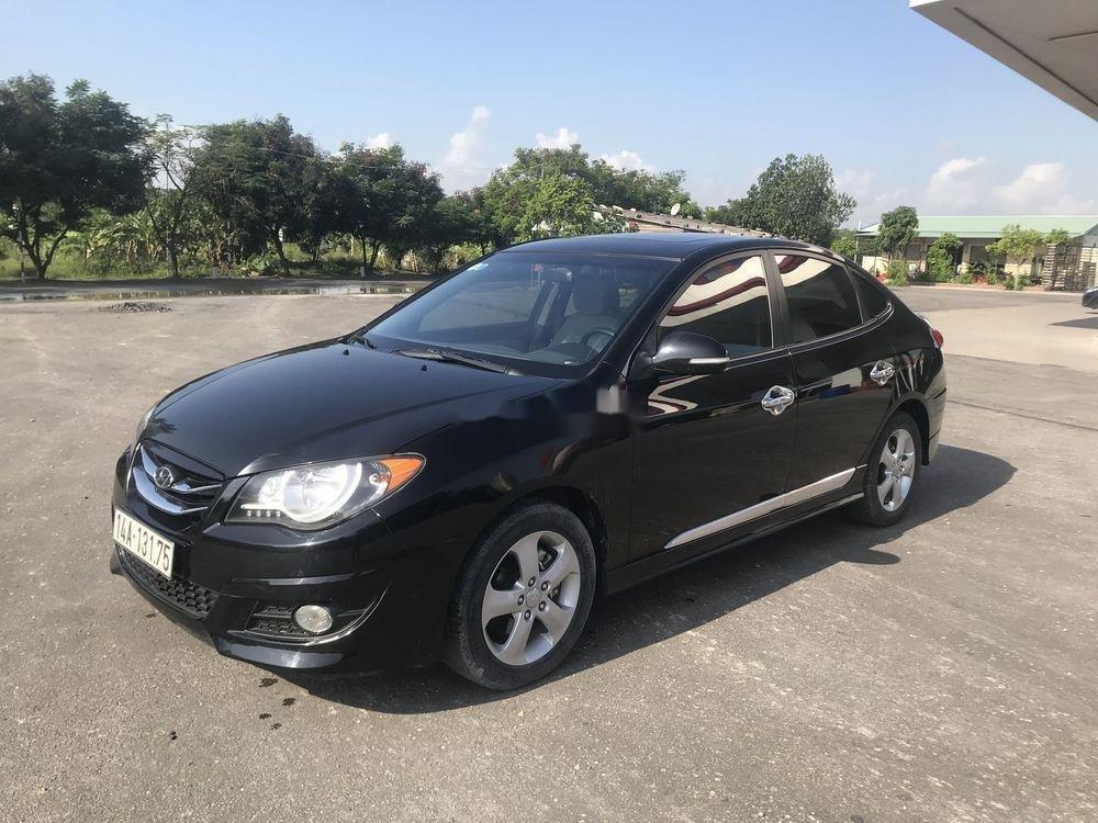 Cần bán xe Hyundai Avante đời 2013, xe nhập, số tự động (2)